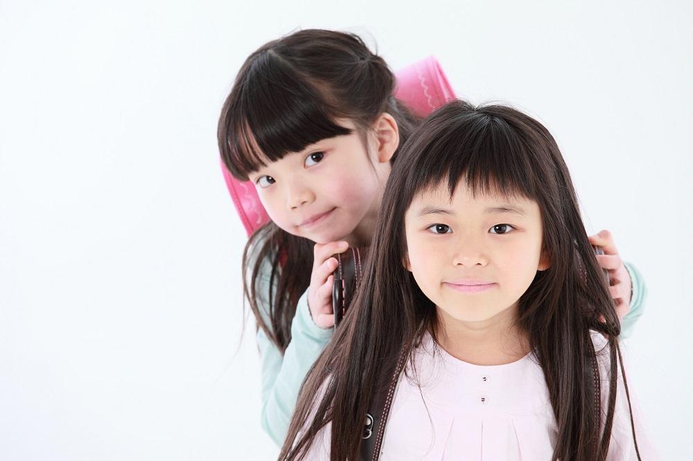 「可愛い!」がいっぱい!女の子におすすめランドセル 写真
