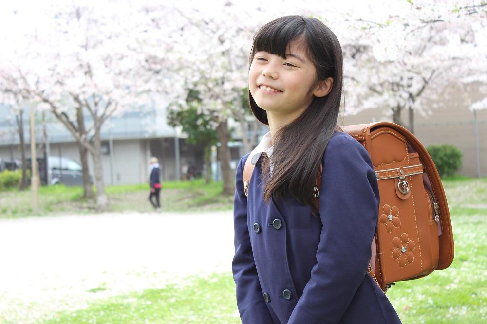 入学式まであと1ヶ月、ランドセルはどれだけ安くなる? 写真