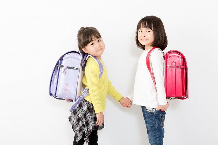 【女の子用ランドセル】人気カラーは何色?色選びで失敗しないためのポイント