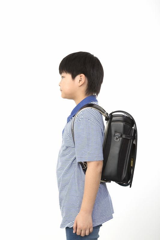 肩ベルトの種類