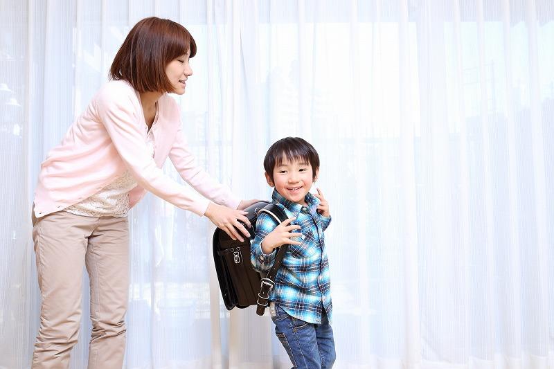 ■男の子用ランドセル選び|考慮したいポイント