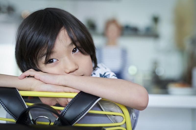 【活発な男の子のママ注目】ランドセルの型崩れの防止策と対処法